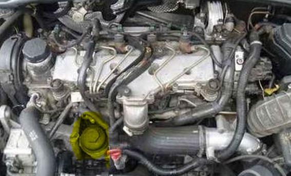 How to change engine oil Volvo S60, V60, S80, V70, XC60, XC70, XC90 ...