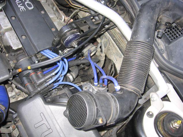 How to refurbish/rebuild and replace a Turbo (Mitsubishi