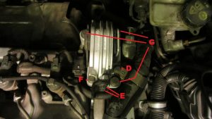 volvo_s80_s60_v70_xc90_d5_replace_upper_engine_mount_5