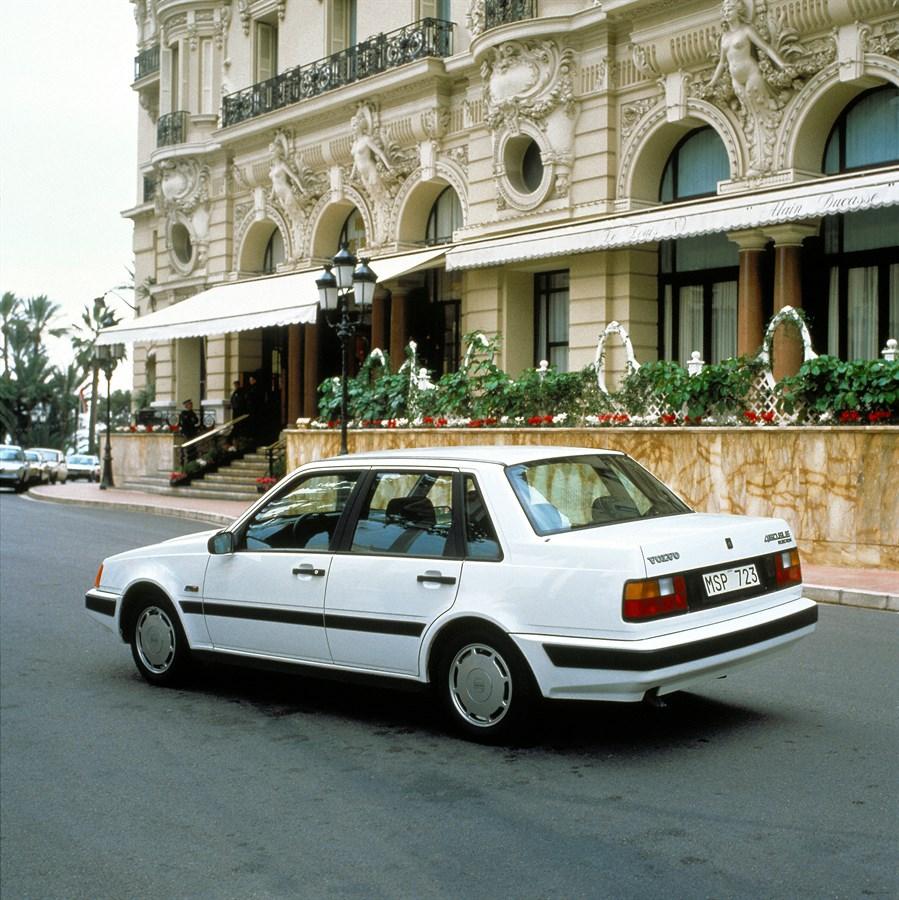 Volvo 460 GLE